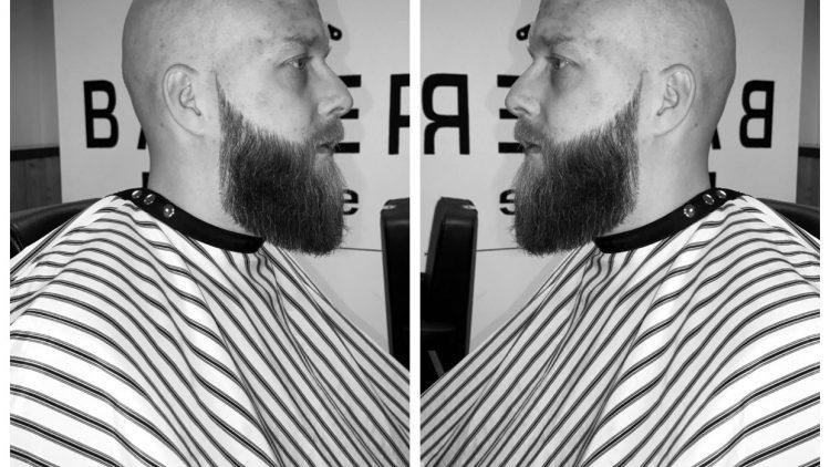 Professionele barbiers